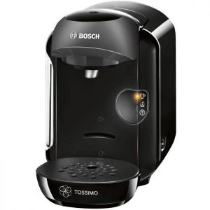 Bosch Tassimo TAS1252GB Vivy Hot Drinks & Coffee Machine