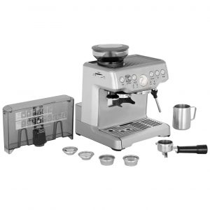 Sage by Heston Blumenthal the Barista Express Coffee Machine and Grinder